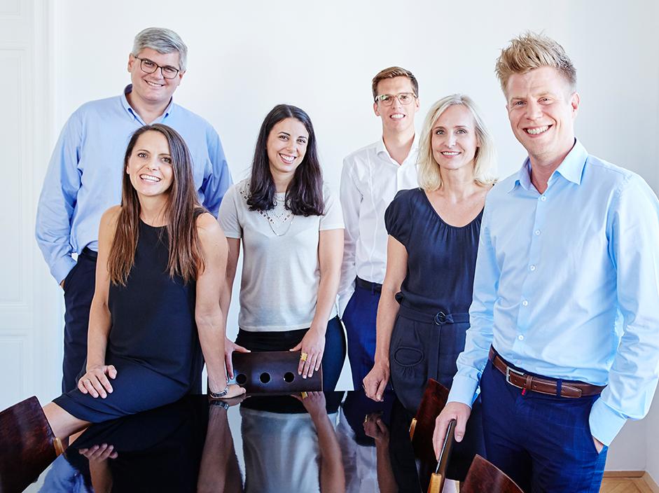 Das OneTwoEnergy Team - Foto: Rafaela Pröll