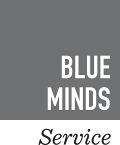 The Blue Minds Service GmbH