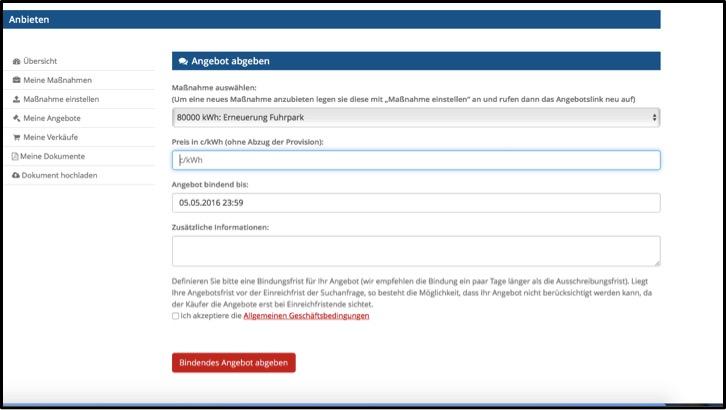 Screenshot-Angebot-abgeben