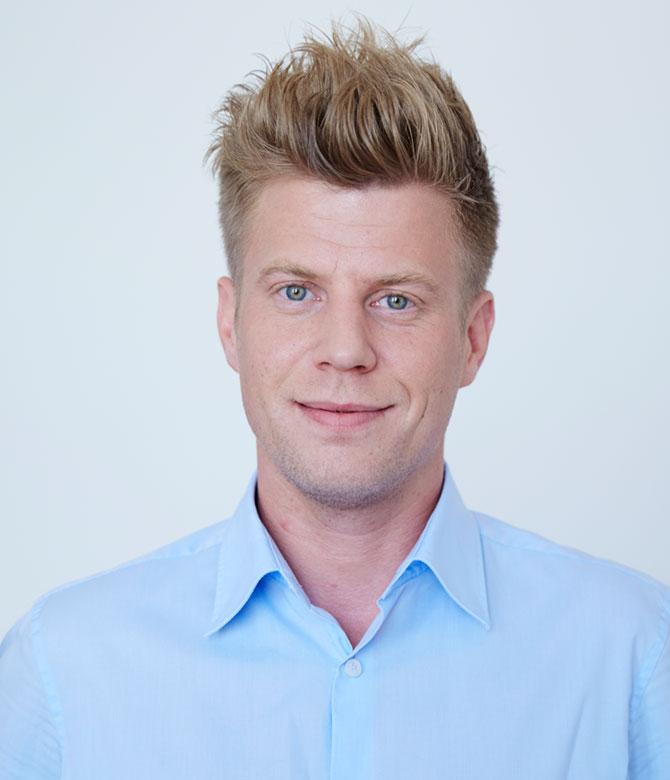 Florian Hirschbichler, MSc
